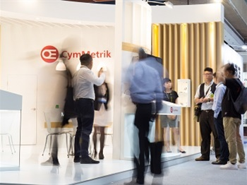 CymMetrik Group's RFID SmartTag Solution Opens the Door to IoT